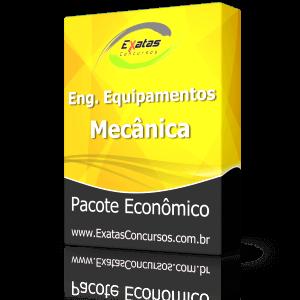 Pacote com apostilas de Questões Resolvidas para os cargos de Engenheiro Mecânica da Petrobras, Transpetro e BR Distribuidora, com 20% de desconto!